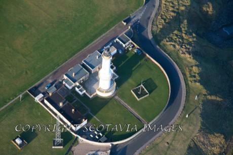 Aberdeen Lighthouse
