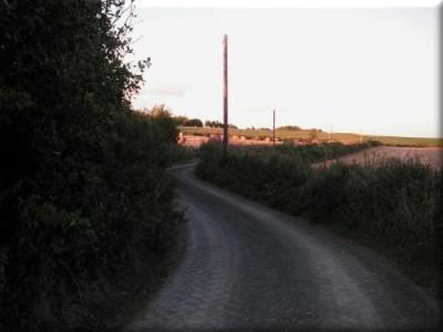Ardgrain Track