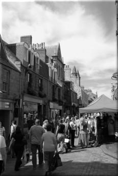 Belmont Street, Aberdeen