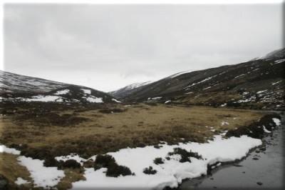 Carn an t-Sagairt Mor, Aberdeenshire