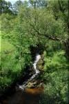 Clachnaben, Glen Dye