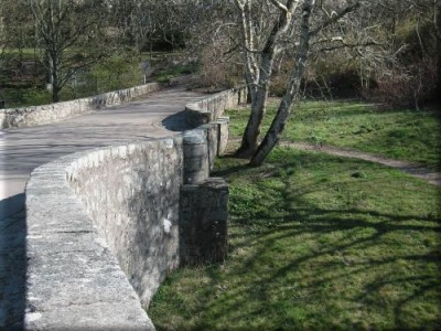 Ellon Bridge