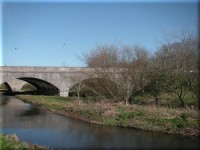 Ellon Bridge & Ythan