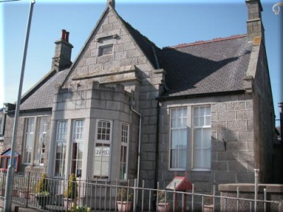 Ellon Church Hall