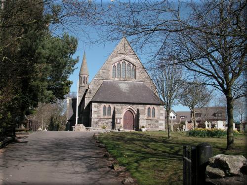 Ellon Church