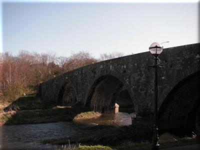 Ellon Ythan Bridge