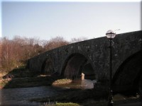 Ellon Ythan Bridge