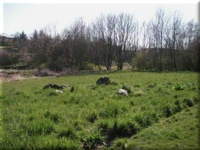 Ellon Stone Circle