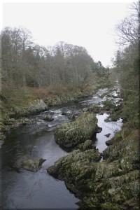 Falls of Feugh, Banchory