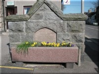 Ellon Fountain