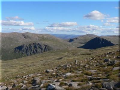 Cairn Gorm