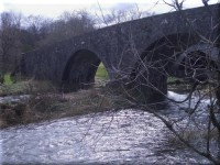 Ellon Old Bridge