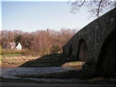 Ellon Old Bridge