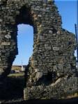 Old Slains Castle