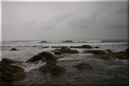 Pennan Sea