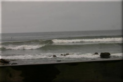 Pennan Coastline