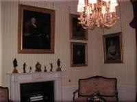 Fyvie Castle Raeburn Portraits