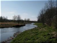 Summer Ythan River