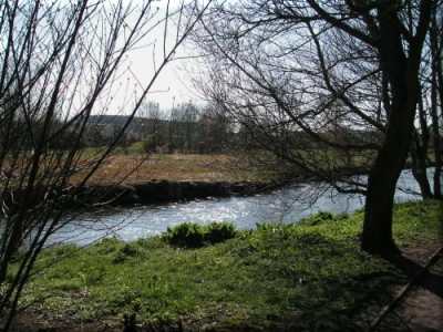 River Ythan at Ellon