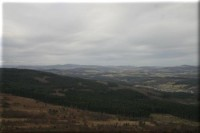 Scolty Hill, Banchory