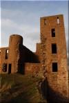 Slains Castle, Cruden Bay