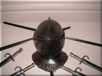 Fyvie Castle Suit of Armour