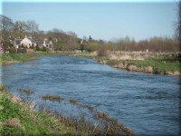 River Ythan, Ellon