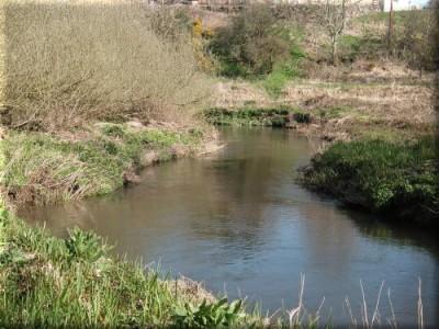 Ythan River, Ellon